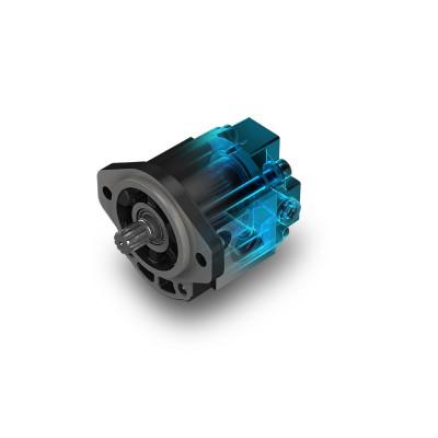 Aluminium Polaris Pump