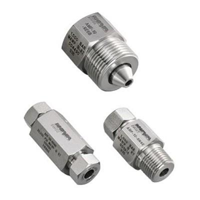 Adaptors, Connectors, Couplings