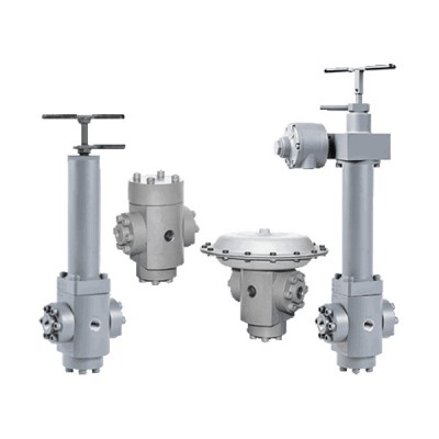 KR-12 Pressure Regulator