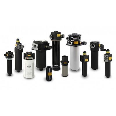 Casappa Ikron Filters