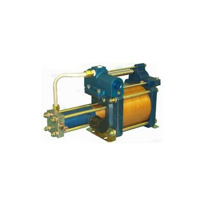 GB Series Gas Booster