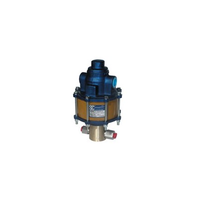 10-5 & D5 Series Liquid Pump