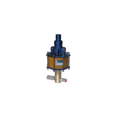 10-6 & D6 Series Liquid pump