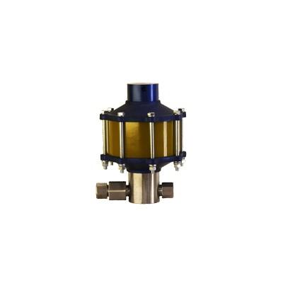 80-5 Intensifiers Series Liquid Pump