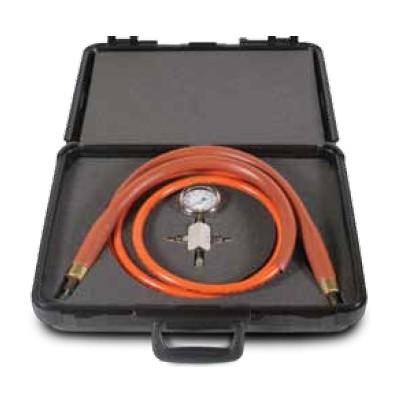 Nitrogen Charging Assemblies-10Kpsi