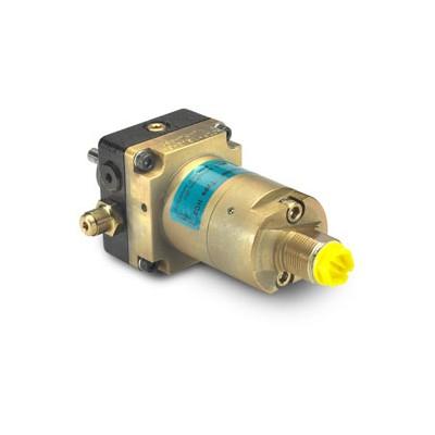 HC2P Series Booster