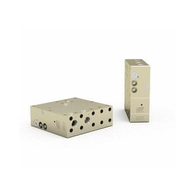 HC62 Series Booster