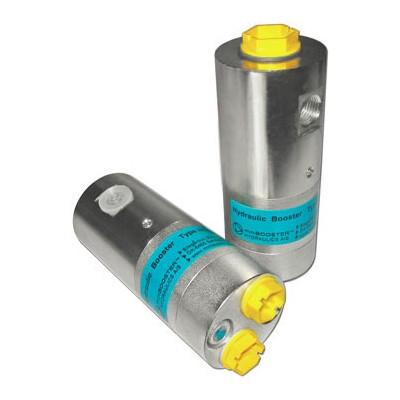HC7W Series Booster
