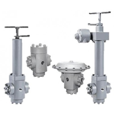 KR-38 Series Pressure Regulator