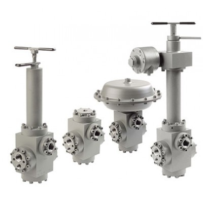 KR-75 Series Pressure Regulator