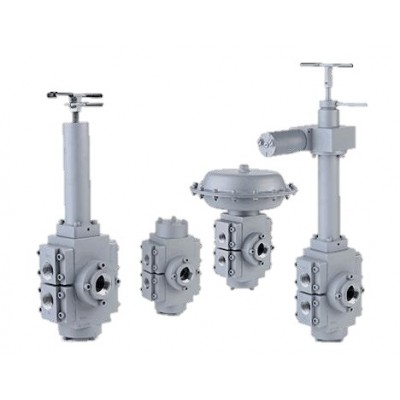 KR-100 Series Pressure Regulator