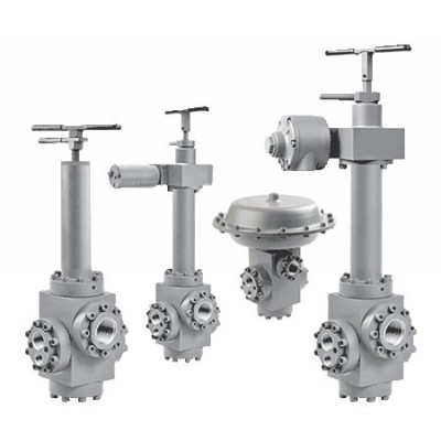 KR-140 Series Pressure Regulator