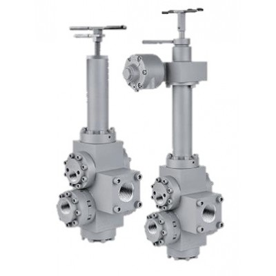KR-200 Series Pressure Regulator