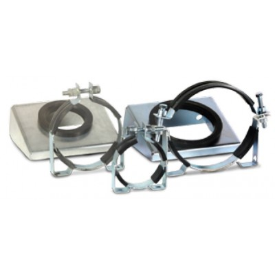 Mounting Brackets-Bladder Type