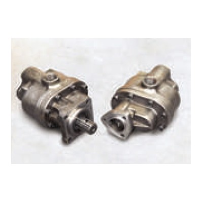 PTO Piston Pumps