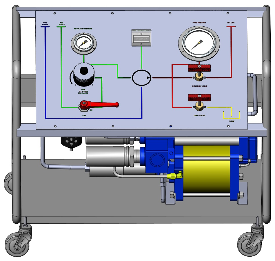 L6 Series Power Unit
