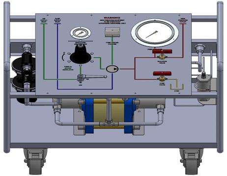 L10 Series Power Unit